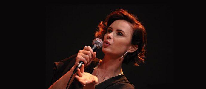 Once Upon A Time : Keegan Connor Tracy remplace Kristin Bauer à l'événement de People Convention