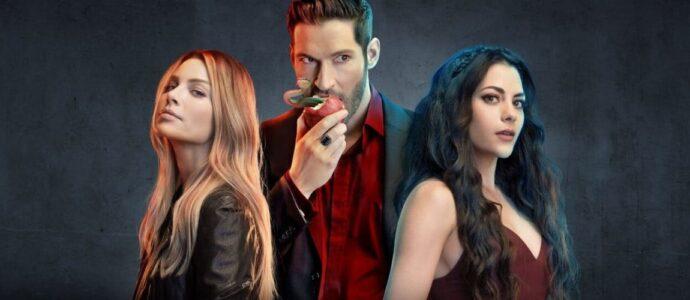 Lucifer obtient une cinquième et dernière saison sur Netflix