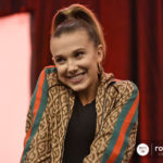 Millie Bobby Brown - Stranger Fan Meet 3 - Stranger Things
