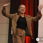 Millie Bobby Brown – Stranger Things – Stranger Fan Meet 3