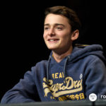 Noah Schnapp – Stranger Things – Stranger Fan Meet 3