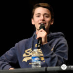Noah Schnapp - Stranger Things - Stranger Fan Meet 3