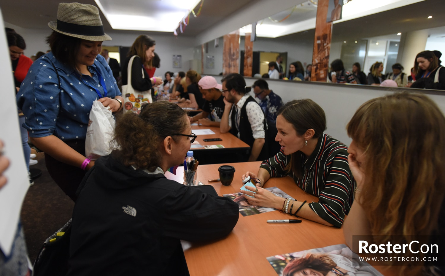 Dominique Provost-Chalkley - Our Stripes Are Beautiful - Wynonna Earp