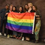 Group Photo - Our Stripes Are Beautiful - Multi-Fandom