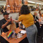 Conrad Ricamora, Yael Grobglas & Keiynan Lonsdale - Our Stripes Are Beautiful - Multi-Fandom