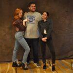Madelaine Petsch & Camila Mendes - Rivercon 2 - Riverdale