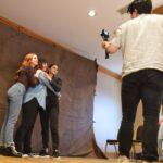 Madelaine Petsch & Camila Mendes – Rivercon 2 – Riverdale