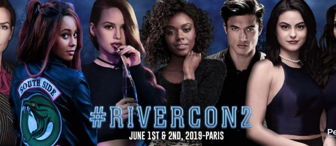 Riverdale : suivez en direct la convention #Rivercon2 de People Convention