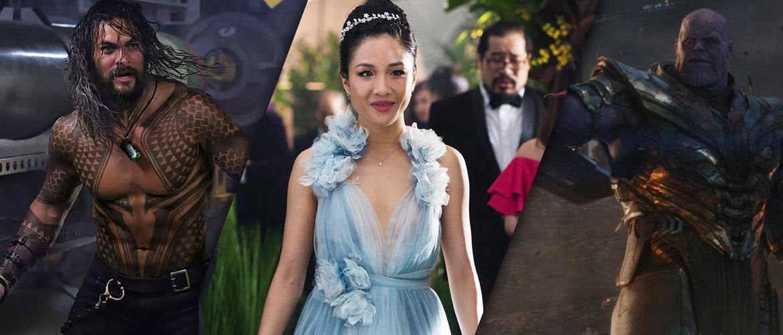 Teen Choice Awards 2019 : Avengers: Endgame, Aladdin, Crazy Rich Asians, Aquaman, ... Le point sur les nominations ciné