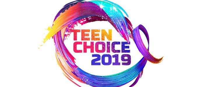 Teen Choice Awards 2019 : Shawn Mendes et BTS dominent le palmarès dans les catégories musique