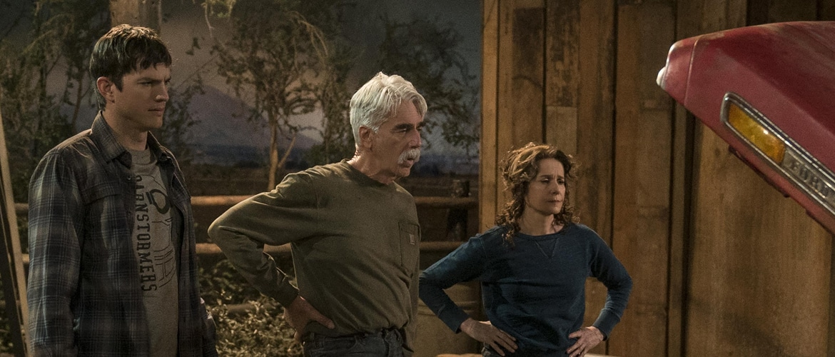 The Ranch : la série prendra fin à l'issue de sa quatrième saison