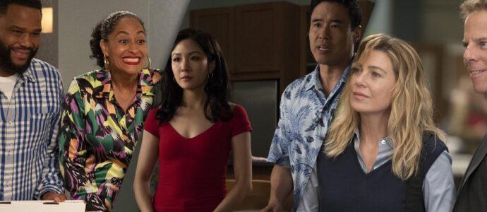 Grey's Anatomy, The Good Doctor, Modern Family, …: ABC annonce les dates de lancement de ses séries
