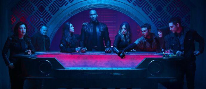 Agents of SHIELD : la conclusion de la série attendue pour 2020