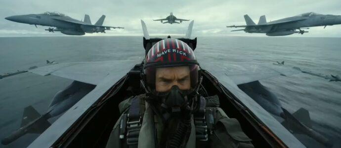 Ça Chapitre 2, Jay and Silent Bob et Top Gun: Maverick se dévoilent en vidéos lors de San Diego Comic-Con 2019