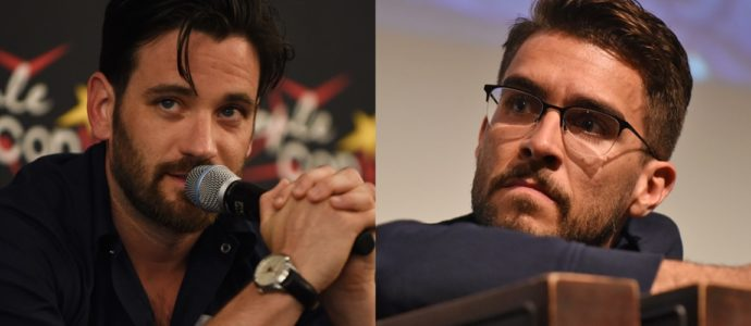 Arrow : Colin Donnell et Josh Segarra de retour dans l'ultime saison