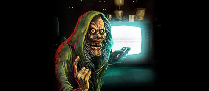 Creepshow : une première bande-annonce pour la série anthologique