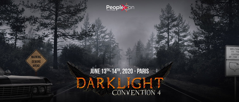 Supernatural : les acteurs de retour en France en juin 2020