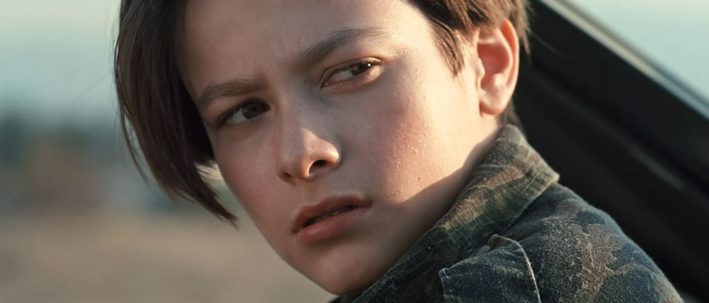 Edward Furlong sera présent dans Terminator: Dark Fate