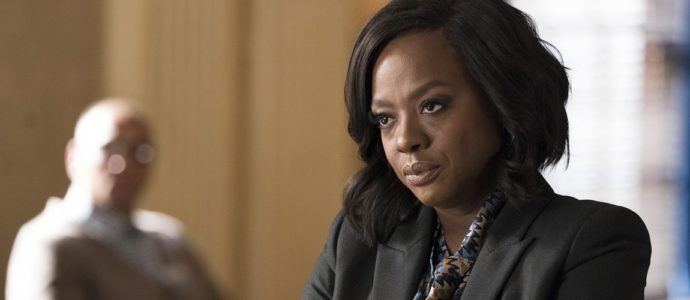 How to Get Away With Murder se terminera à l'issue de sa saison 6