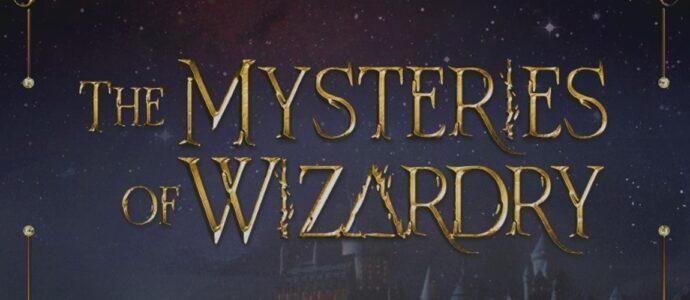 Empire Conventions proposera une convention Harry Potter / Les Animaux fantastiques en 2020