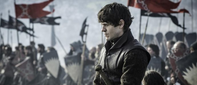 Game of Thrones : Iwan Rheon participera à la convention All Men Must Die 2