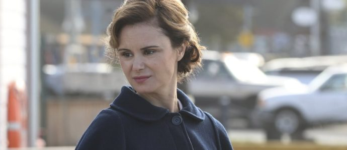 Keegan Connor Tracy (Once Upon A Time, Descendants) annoncée pour Paris Manga & Sci-Fi Show 28