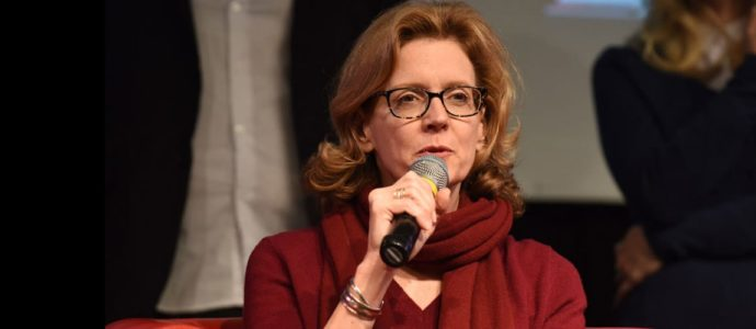 Kristine Sutherland participera à la convention Buffy 3 : Once More With Feeling