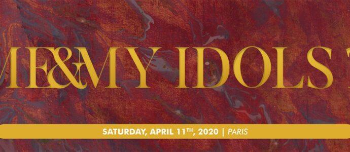 Versailles: Neverland Adventure dévoile la date de la troisième édition de Me & My Idols
