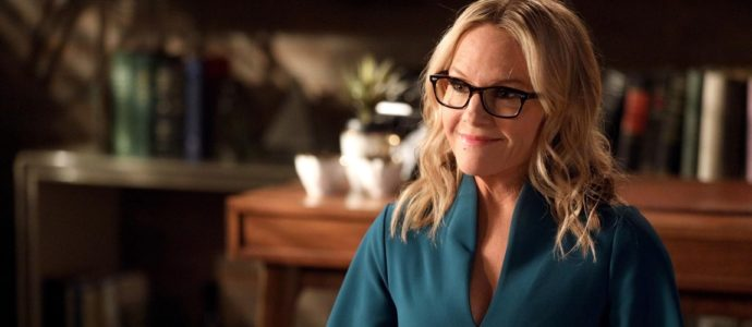 Lucifer : Rachael Harris, nouvelle invitée de la convention Straight Outta Hell