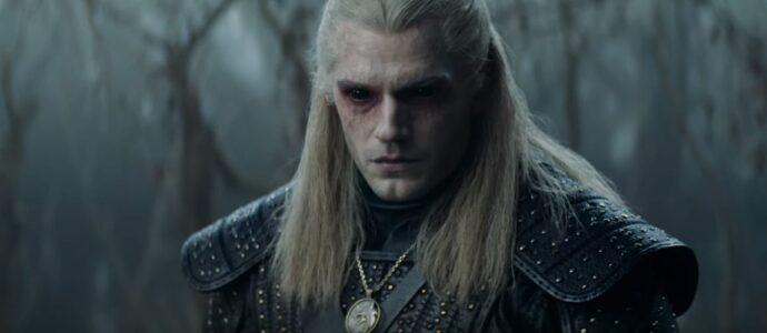 The Witcher : Netflix dévoile une première bande-annonce lors du San Diego Comic-Con 2019