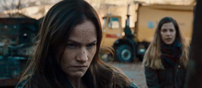 San Diego Comic-Con 2019 : une bande-annonce pour la saison 4 de Van Helsing