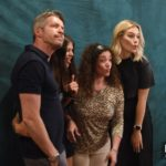 Sean Maguire & Tiera Skovbye – The Happy Ending Convention 3 – Once Upon A Time