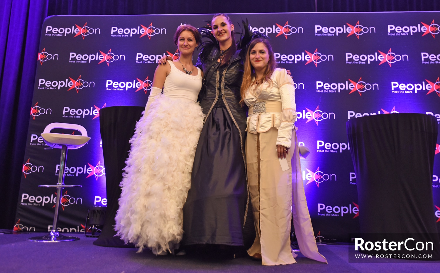The Happy Ending Convention 3 - Once Upon A Time