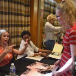 Keegan Connor Tracy – The Happy Ending Convention 3 – Once Upon A Time