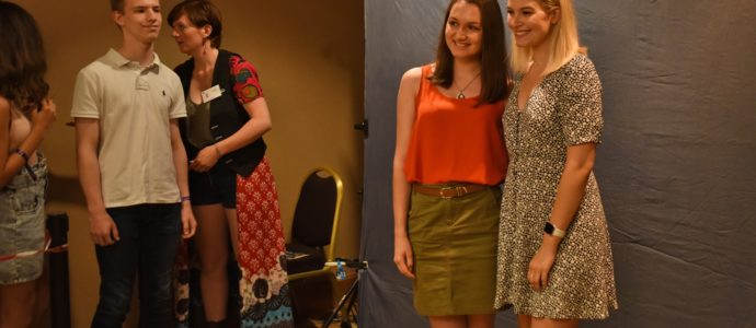 Tiera Skovbye - The Happy Ending Convention 3 - Once Upon A Time
