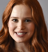 TV / Movie convention with Madelaine Petsch