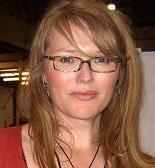 Nicola Scott