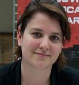 Sarah Lacote