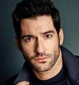 TV / Movie convention with Tom Ellis