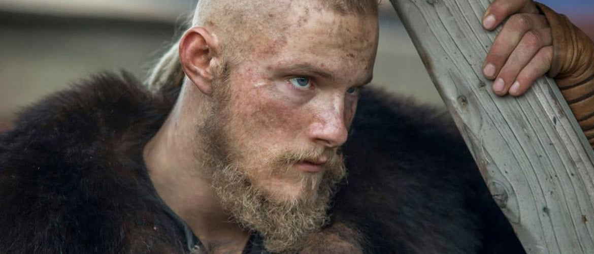 Alexander Ludwig, nouvel invité du Comic Con Paris 2019