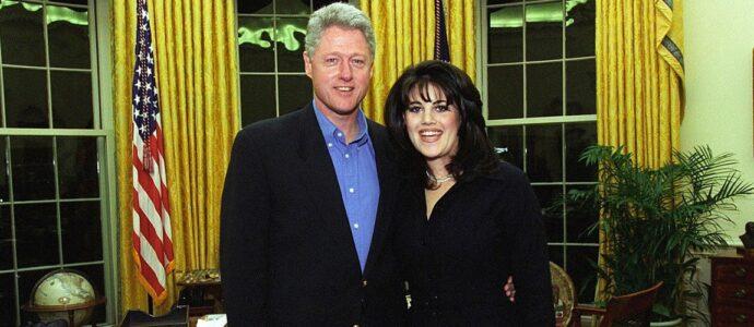 American Crime Story : la saison 3 traitera de l'affaire Monica Lewinsky