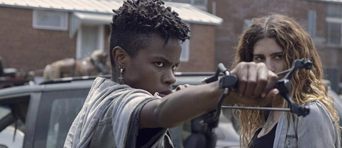 The Walking Dead : Angel Theory participera au fanmeet Welcome to Alexandria