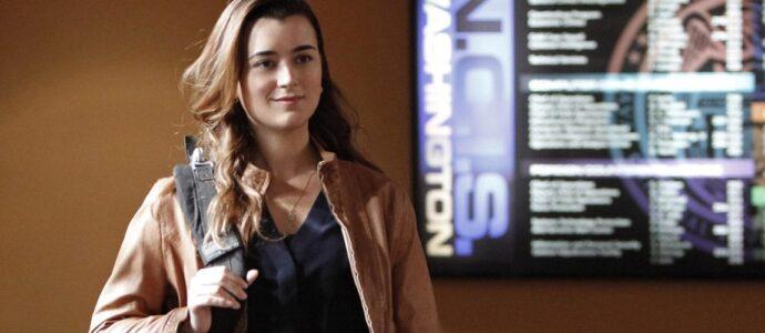 NCIS : Cote de Pablo participera à plusieurs épisodes de la saison 17