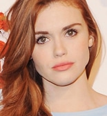 TV / Movie convention with Holland Roden