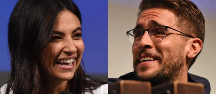 Josh Segarra et Floriana Lima, derniers invités de la convention For The Love of Fandoms