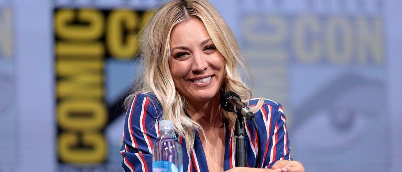 The Big Bang Theory : Kaley Cuoco participera à une convention allemande en 2020