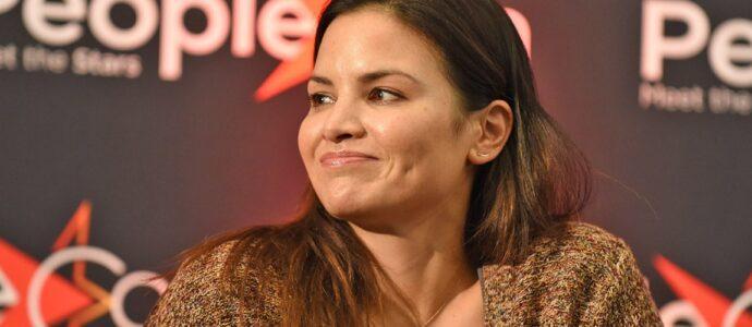 Hawaii Five-0 : Katrina Law rejoint la saison 10 en tant que régulière