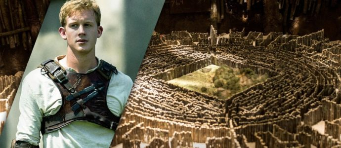 Le Labyrinthe : Chris Sheffield remplace Dexter Darden à la convention Wicked is Good