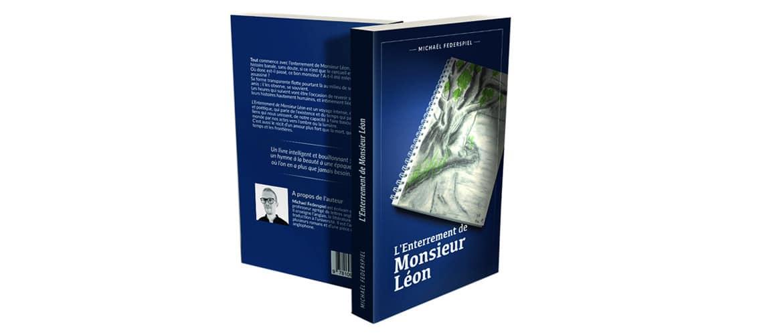« L'enterrement de Monsieur Léon » : le roman poétique de Michael Federspiel