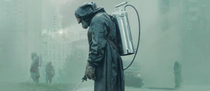 Quiz Série TV : Chernobyl